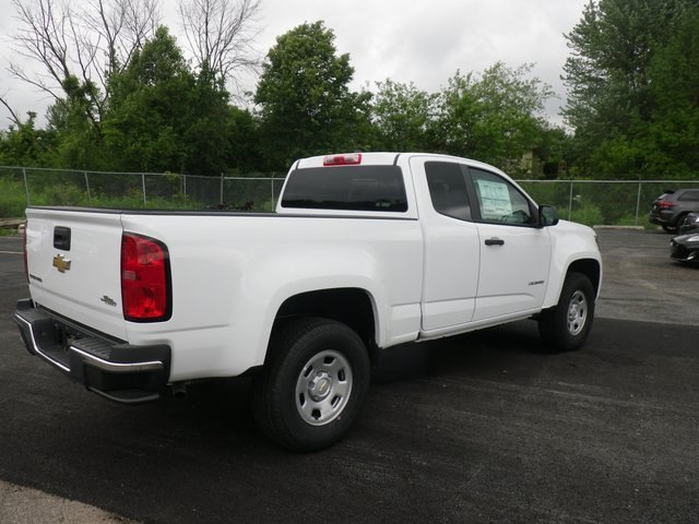 2018 Colorado Extended Cab,  Pickup #82767 - photo 2