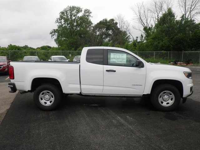 2018 Colorado Extended Cab,  Pickup #82767 - photo 8