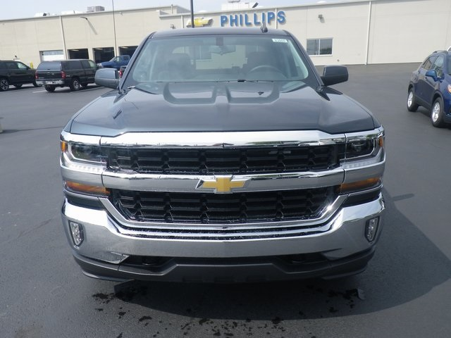 2018 Silverado 1500 Crew Cab 4x4,  Pickup #83009 - photo 3