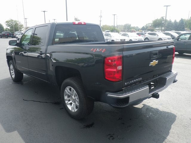 2018 Silverado 1500 Crew Cab 4x4,  Pickup #83009 - photo 6