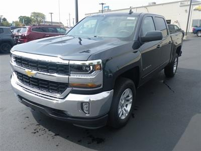 2018 Silverado 1500 Crew Cab 4x4,  Pickup #83009 - photo 4