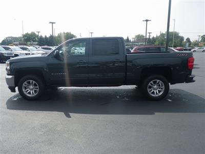 2018 Silverado 1500 Crew Cab 4x4,  Pickup #83009 - photo 5