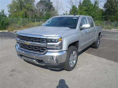 2018 Silverado 1500 Crew Cab 4x4,  Pickup #83092 - photo 4
