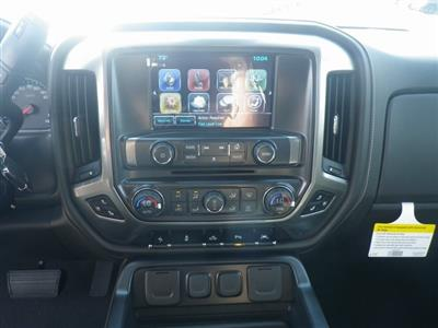2018 Silverado 1500 Crew Cab 4x4,  Pickup #83092 - photo 17