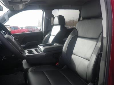 2018 Silverado 1500 Crew Cab 4x4,  Pickup #83257 - photo 13
