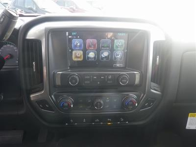 2018 Silverado 1500 Crew Cab 4x4,  Pickup #83257 - photo 17