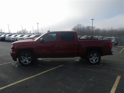 2018 Silverado 1500 Crew Cab 4x4,  Pickup #83257 - photo 5