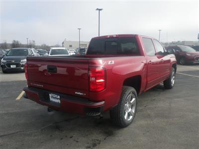 2018 Silverado 1500 Crew Cab 4x4,  Pickup #83257 - photo 2