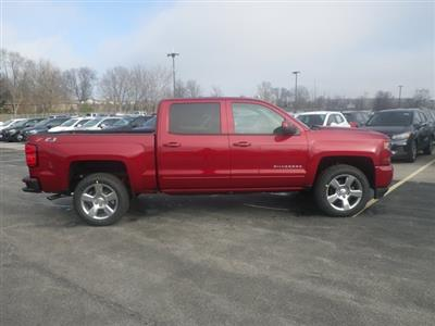 2018 Silverado 1500 Crew Cab 4x4,  Pickup #83257 - photo 8