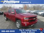 2018 Silverado 1500 Crew Cab 4x4,  Pickup #83257 - photo 1