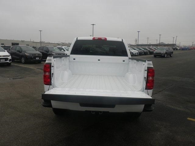 2018 Silverado 1500 Crew Cab 4x4,  Pickup #83260 - photo 19