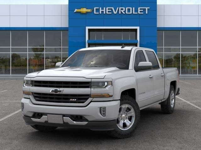 2018 Silverado 1500 Crew Cab 4x4,  Pickup #83260 - photo 20