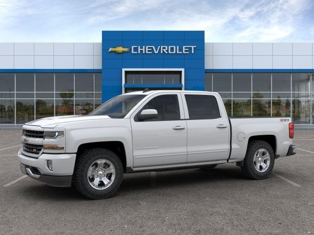 2018 Silverado 1500 Crew Cab 4x4,  Pickup #83260 - photo 21