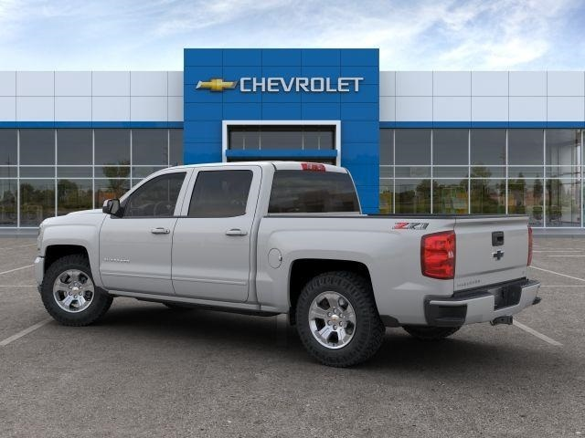 2018 Silverado 1500 Crew Cab 4x4,  Pickup #83260 - photo 22