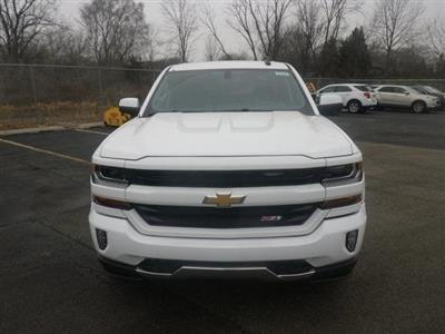 2018 Silverado 1500 Crew Cab 4x4,  Pickup #83260 - photo 3