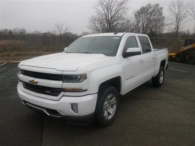 2018 Silverado 1500 Crew Cab 4x4,  Pickup #83260 - photo 4