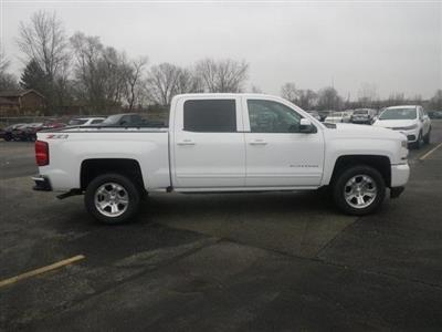 2018 Silverado 1500 Crew Cab 4x4,  Pickup #83260 - photo 8