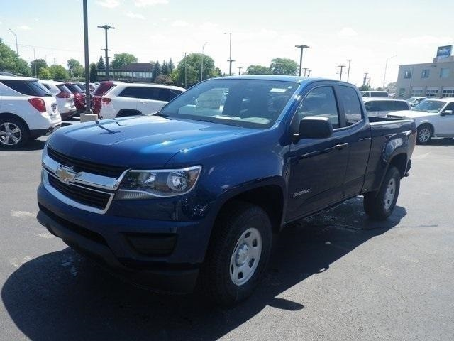 2019 Colorado Extended Cab 4x2,  Pickup #90067 - photo 4