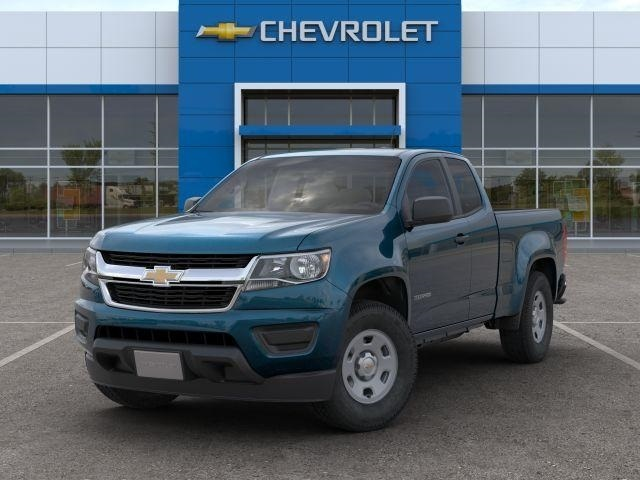 2019 Colorado Extended Cab 4x2,  Pickup #90067 - photo 21
