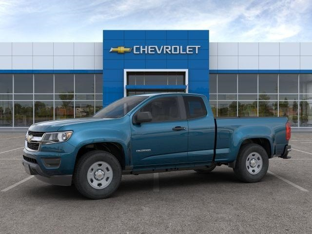 2019 Colorado Extended Cab 4x2,  Pickup #90067 - photo 22