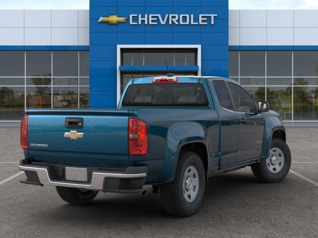 2019 Colorado Extended Cab 4x2,  Pickup #90067 - photo 24