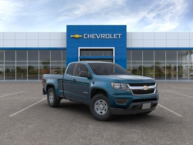 2019 Colorado Extended Cab 4x2,  Pickup #90067 - photo 26