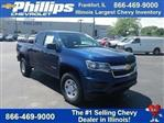 2019 Colorado Extended Cab 4x2,  Pickup #90067 - photo 1
