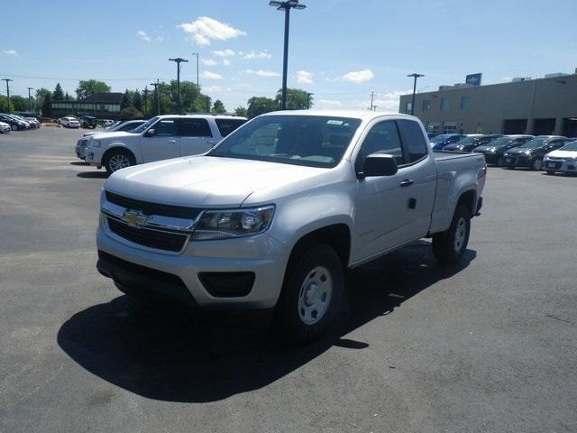 2019 Colorado Extended Cab 4x4,  Pickup #90068 - photo 4