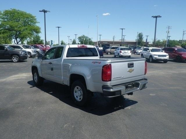 2019 Colorado Extended Cab 4x4,  Pickup #90068 - photo 6
