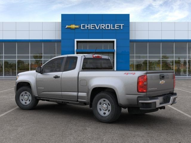 2019 Colorado Extended Cab 4x4,  Pickup #90068 - photo 23