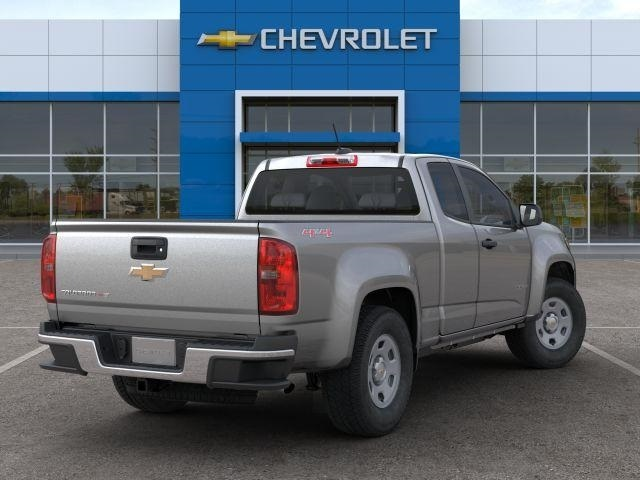 2019 Colorado Extended Cab 4x4,  Pickup #90068 - photo 24