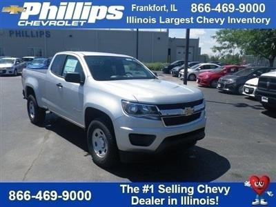 2019 Colorado Extended Cab 4x4,  Pickup #90068 - photo 1