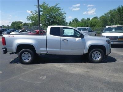 2019 Colorado Extended Cab 4x4,  Pickup #90068 - photo 9