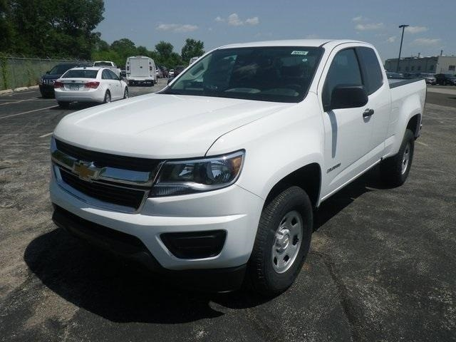 2019 Colorado Extended Cab 4x2,  Pickup #90078 - photo 6