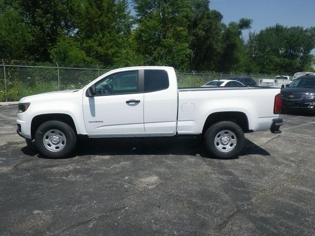 2019 Colorado Extended Cab 4x2,  Pickup #90078 - photo 7
