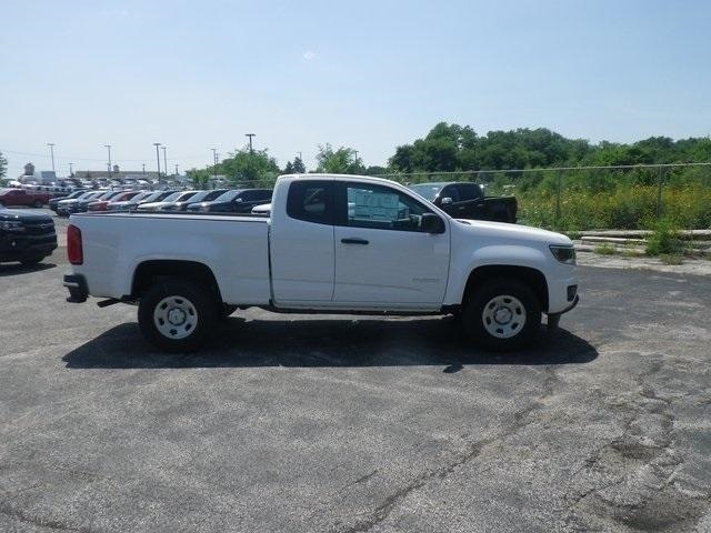 2019 Colorado Extended Cab 4x2,  Pickup #90078 - photo 9