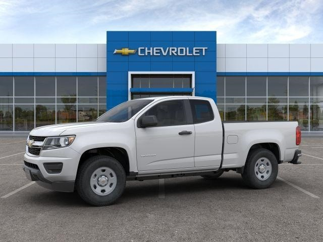 2019 Colorado Extended Cab 4x2,  Pickup #90078 - photo 23