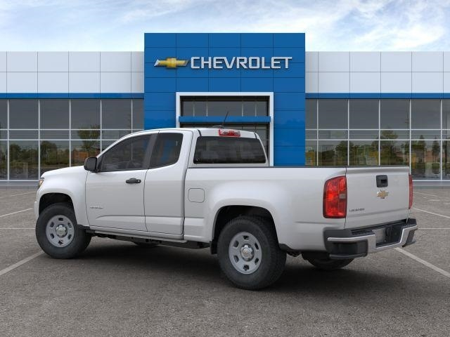 2019 Colorado Extended Cab 4x2,  Pickup #90078 - photo 24