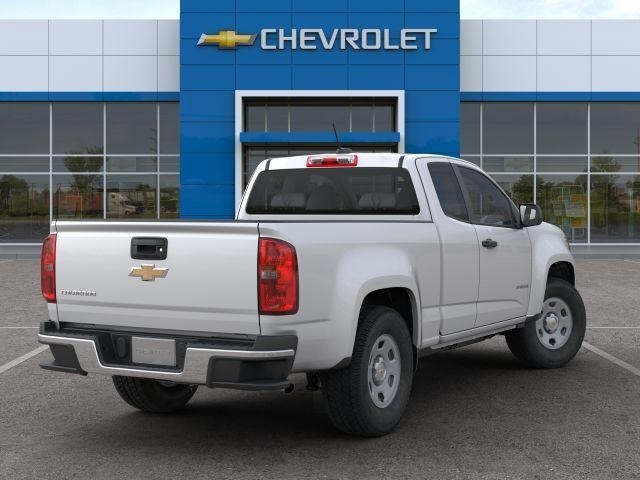2019 Colorado Extended Cab 4x2,  Pickup #90078 - photo 25
