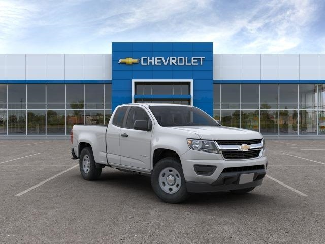 2019 Colorado Extended Cab 4x2,  Pickup #90078 - photo 27