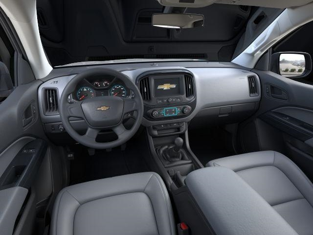 2019 Colorado Extended Cab 4x2,  Pickup #90078 - photo 31