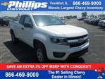 2019 Colorado Extended Cab 4x2,  Pickup #90078 - photo 1