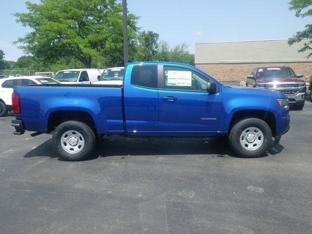 2019 Colorado Extended Cab 4x2,  Pickup #90093 - photo 9