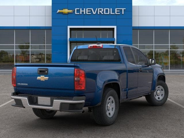2019 Colorado Extended Cab 4x2,  Pickup #90093 - photo 25