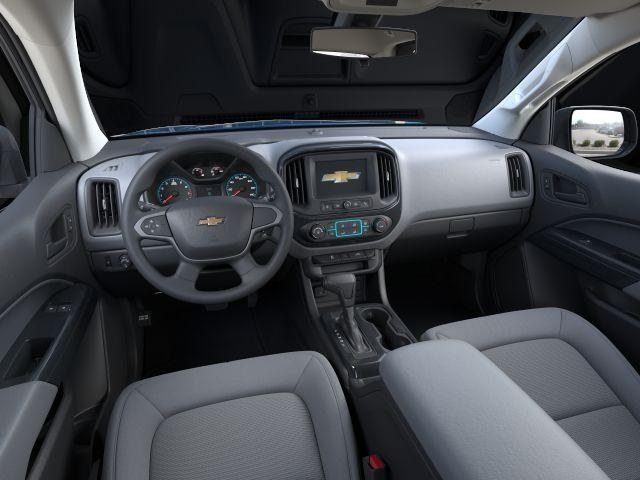 2019 Colorado Extended Cab 4x2,  Pickup #90093 - photo 31