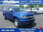 2019 Colorado Extended Cab 4x2,  Pickup #90093 - photo 3