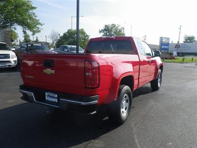 2019 Colorado Extended Cab 4x2,  Pickup #90101 - photo 3