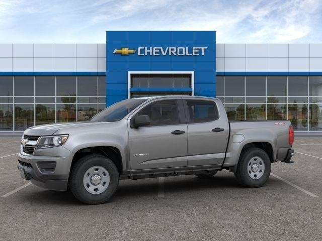 2019 Colorado Crew Cab 4x4,  Pickup #90105 - photo 22