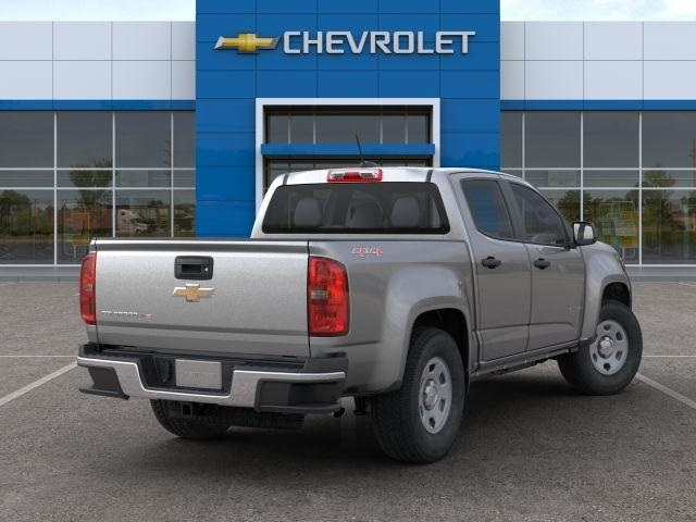 2019 Colorado Crew Cab 4x4,  Pickup #90105 - photo 24