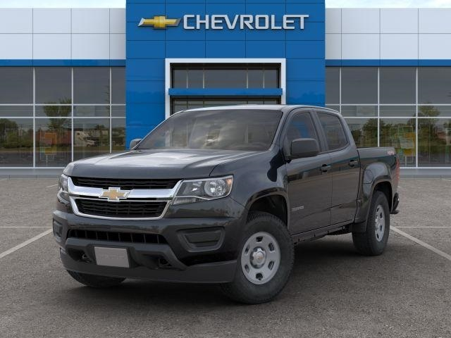 2019 Colorado Crew Cab 4x4,  Pickup #90119 - photo 21
